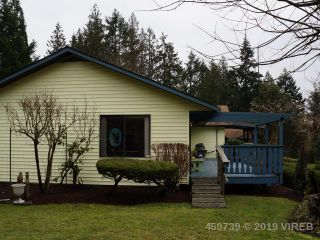 Photo 18: 7302 WESTHOLME ROAD in DUNCAN: Z3 East Duncan House for sale (Zone 3 - Duncan)  : MLS®# 450739