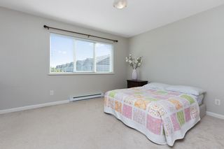 "Photo 14: 3 1268 RIVERSIDE Drive in Port Coquitlam: Riverwood Townhouse for sale in ""SOMERSTON LANE"" : MLS®# R2205211"