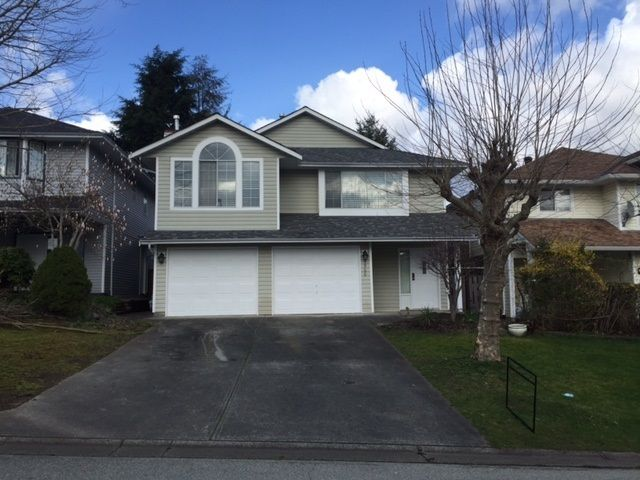 Main Photo: 1355 SUTHERLAND AVENUE in Port Coquitlam: Oxford Heights Home for sale ()  : MLS®# R2046165