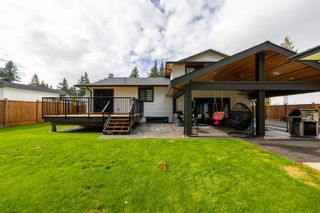 Photo 32: 4170 207A Street in Langley: Brookswood Langley House for sale : MLS®# R2621918