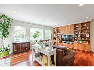 """Photo 10: 1241 MALVERN Place in Tsawwassen: Cliff Drive House for sale in """"CLIFF DRIVE"""" : MLS®# V1140887"""