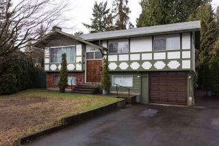 Photo 2: 1958 MERCER Avenue in Port Coquitlam: Lower Mary Hill House for sale : MLS®# R2026525