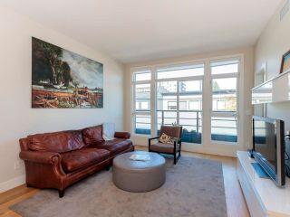 Photo 6: 203 2020 Alma Street in Vancouver: Kitsilano Condo for sale (Vancouver West)  : MLS®# R2608302