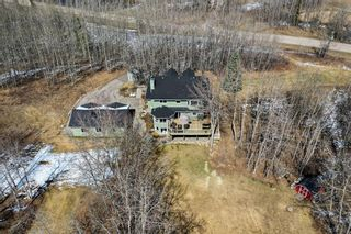 Main Photo: 79 Rolling Acres Drive in Rural Rocky View County: Rural Rocky View MD Detached for sale : MLS®# A1097943