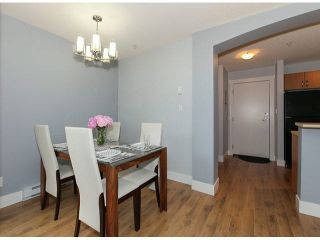 """Photo 8: 201 2988 SILVER SPRINGS Boulevard in Coquitlam: Westwood Plateau Condo for sale in """"TRILLIUM"""" : MLS®# V1072071"""