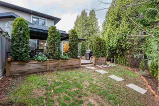 """Photo 19: 25 36060 OLD YALE Road in Abbotsford: Abbotsford East Townhouse for sale in """"Mountain View Village"""" : MLS®# R2428827"""
