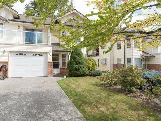 "Photo 1: 135 6841 138 Street in Surrey: East Newton Townhouse for sale in ""Hyland Creek Village"" : MLS®# R2612917"