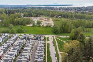 """Photo 36: 164 2280 163 Street in Surrey: Grandview Surrey Townhouse for sale in """"SOHO"""" (South Surrey White Rock)  : MLS®# R2572389"""