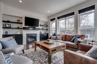 Photo 17: 615 50 Avenue SW in Calgary: Windsor Park Semi Detached for sale : MLS®# A1099934