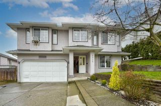 Photo 32: 3315 SISKIN Drive in Abbotsford: Abbotsford West House for sale : MLS®# R2540341
