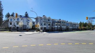 """Photo 11: 8 1133 RIDGEWOOD Drive in North Vancouver: Edgemont Townhouse for sale in """"EDGEMONT WALK"""" : MLS®# R2565453"""