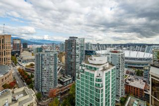Photo 38: 3104 867 HAMILTON Street in Vancouver: Downtown VW Condo for sale (Vancouver West)  : MLS®# R2625278