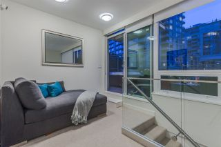 """Photo 18: PH615 161 E 1ST Avenue in Vancouver: Mount Pleasant VE Condo for sale in """"BLOCK 100"""" (Vancouver East)  : MLS®# R2195060"""