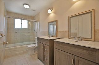 Photo 18: 2200 Haygate Crescent in Mississauga: Sheridan House (Backsplit 4) for sale : MLS®# W4075137