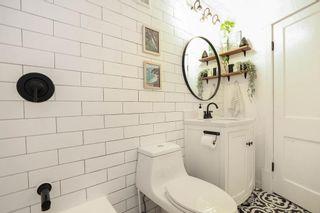 Photo 23: 32 Stranmillis Avenue in Winnipeg: St Vital Residential for sale (2D)  : MLS®# 202114383