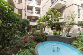 """Photo 18: 219 1236 W 8TH Avenue in Vancouver: Fairview VW Condo for sale in """"GALLERIA II"""" (Vancouver West)  : MLS®# R2186424"""