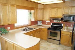 Photo 20: 98 Larch Bay in Oakbank: Single Family Detached for sale : MLS®# 1304327