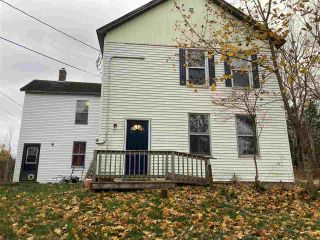 Photo 1: 407 Finlay Dan Road in Thorburn: 108-Rural Pictou County Multi-Family for sale (Northern Region)  : MLS®# 202024109