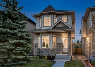 Main Photo: 509 17 Avenue NW in Calgary: Mount Pleasant Detached for sale : MLS®# A1148804