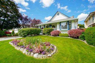 "Photo 1: 12171 202 Street in Maple Ridge: Northwest Maple Ridge House for sale in ""Westridge"" : MLS®# R2466881"