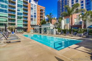 Photo 23: Condo for rent : 3 bedrooms : 800 The Mark Lane #3101 in San Diego