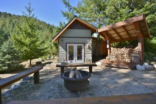 Photo 14: 11 13651 CAMP BURLEY ROAD in Garden Bay: Pender Harbour Egmont House for sale (Sunshine Coast)  : MLS®# R2200142