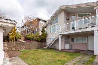 Photo 20: 1189 PHILLIPS AVENUE in Burnaby: Simon Fraser Univer. 1/2 Duplex for sale (Burnaby North)  : MLS®# R2146328