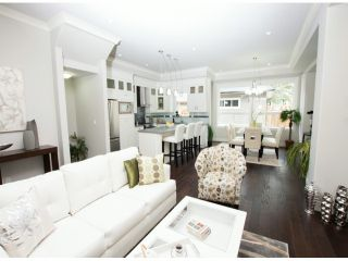 """Photo 7: 2838 160TH Street in Surrey: Grandview Surrey House for sale in """"Morgan Living"""" (South Surrey White Rock)  : MLS®# F1416609"""