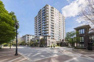 Photo 2: 602 155 W 1ST STREET in North Vancouver: Lower Lonsdale Condo for sale : MLS®# R2365793
