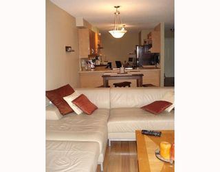 "Photo 4: 202 1668 GRANT Avenue in Port_Coquitlam: Glenwood PQ Condo for sale in ""Glenwood Terrace"" (Port Coquitlam)  : MLS®# V665562"
