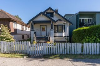 Main Photo: 1948 W 41ST Avenue in Vancouver: Kerrisdale House for sale (Vancouver West)  : MLS®# R2595489