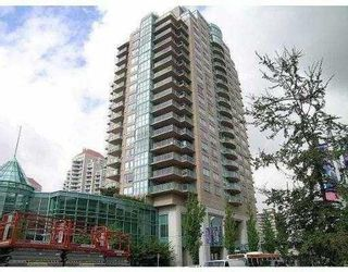 Photo 1: # 1303 612 6TH ST in New Westminster: House for sale (Canada)  : MLS®# V659240