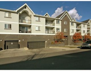 Photo 1: 311 2440 34 Avenue SW in CALGARY: South Calgary Condo for sale (Calgary)  : MLS®# C3360622