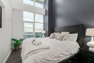 """Photo 30: 3701 657 WHITING Way in Coquitlam: Coquitlam West Condo for sale in """"Lougheed Heights Tower 1"""" : MLS®# R2520405"""