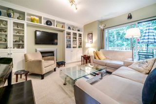 """Photo 2: 855 OLD LILLOOET Road in North Vancouver: Lynnmour Townhouse for sale in """"Lynnmour Village"""" : MLS®# R2482428"""