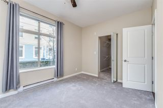 """Photo 4: 209 270 FRANCIS Way in New Westminster: Fraserview NW Condo for sale in """"The Grove"""" : MLS®# R2554546"""