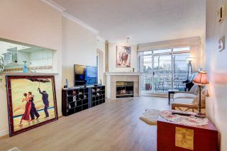Photo 3: 409 2105 W 42ND AVENUE in Vancouver: Kerrisdale Condo for sale (Vancouver West)  : MLS®# R2124910