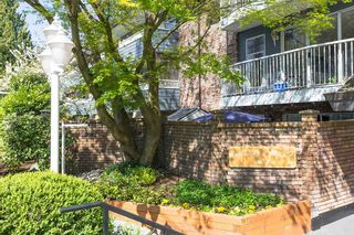 """Photo 17: 311 3875 W 4TH Avenue in Vancouver: Point Grey Condo for sale in """"Landmark"""" (Vancouver West)  : MLS®# R2567957"""