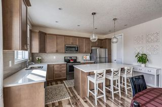 Photo 9: 121 WINDFORD Park SW: Airdrie Detached for sale : MLS®# C4288703