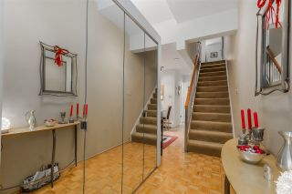 """Photo 8: 2778 W 1ST Avenue in Vancouver: Kitsilano Townhouse for sale in """"Cherry West"""" (Vancouver West)  : MLS®# R2020380"""