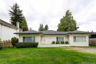 Photo 1: 5745 CHURCHILL Street in Vancouver: South Granville House for sale (Vancouver West)  : MLS®# R2573235