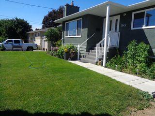 Photo 22: 1345 MIDWAY STREET in KAMLO0PS: NORTH KAMLOOPS House for sale (KAMLOOPS)  : MLS®# 145347