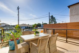 Photo 11: Townhouse for sale : 3 bedrooms : 3030 Jarvis in San Diego