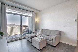 Photo 18: 316 10 Walgrove Walk SE in Calgary: Walden Apartment for sale : MLS®# A1089802