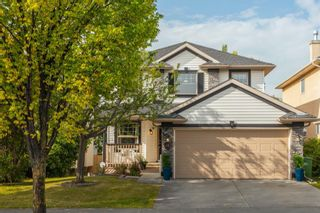 Photo 35: 61 TUSCANY Way NW in Calgary: Tuscany Detached for sale : MLS®# A1034798