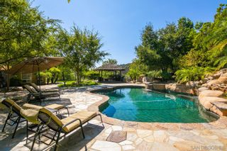 Photo 21: POWAY House for sale : 5 bedrooms : 15085 Saddlebrook Lane