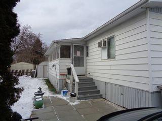 Photo 3: 26-159 ZIRNHELT ROAD in KAMLOOPS: HEFFLEY Manufactured Home for sale : MLS®# 160237