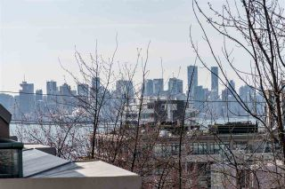 """Photo 24: 310 332 LONSDALE Avenue in North Vancouver: Lower Lonsdale Condo for sale in """"CALYPSO"""" : MLS®# R2559698"""