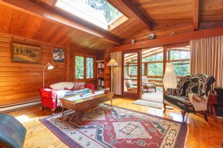 Photo 3: 2180 Curteis Rd in : NS Curteis Point House for sale (North Saanich)  : MLS®# 850812