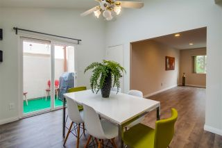 Photo 6: CLAIREMONT Townhouse for sale : 3 bedrooms : 5528 Caminito Katerina in San Diego